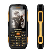 礼品卡  米多多C8 电信手机超长待机军工充电宝三防老人机路虎老年机单C