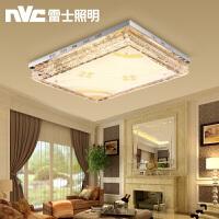 LED吸顶灯客厅灯具大气现代简约卧室灯长方形灯具灯饰