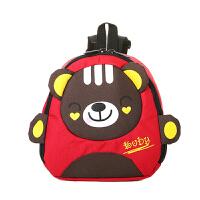 正品瑞士军刀SWISSWIN儿童书包可爱幼儿园双肩背包小熊卡通包SWK1001A