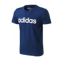 Adidas阿迪达斯  男子NEO运动休闲短袖T恤  BQ0358/57 现