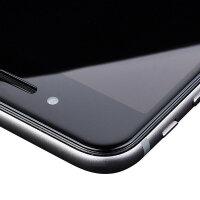 闪魔 iphone6plus钢化膜3D全包苹果6p钢化膜5.5全屏六手机贴膜