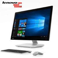 联想一体电脑 AIO 910(i5-6400/8G/128G SSD+1T);27寸液晶显示器,2K显示屏;联想A740升级款