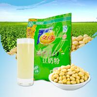 冬梅豆奶粉 高钙AD豆奶粉350g/袋 非转基因豆浆粉 早餐速溶豆粉
