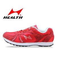 新海尔斯跑步鞋减震防滑马拉松鞋运动鞋男女通用