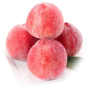 【高坪馆】四川当季黄心水晶油桃5斤大果 新鲜水果桃子水蜜桃孕妇水果