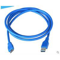 牢固结实耐用联机线 拍摄线佳能1DX2 5DS 5DSR 7D2 5D4 USB 3.0数据线
