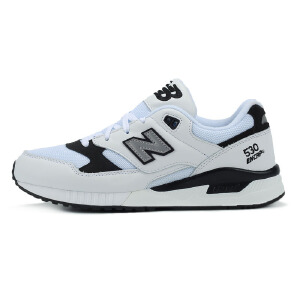 New Balance NB 男鞋女鞋复古运动休闲跑步鞋M530LGA/M530LGB