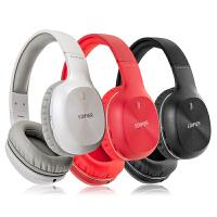 Edifier/漫步者 W800BT 头戴耳机式无线蓝牙重低音耳机运动通话