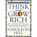 Think and Grow Rich 思考致富  9781585424337