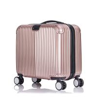 19寸登机箱万向轮旅行箱男女时尚箱子