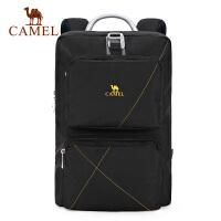 camel骆驼户外双肩背包 20L男女通用耐磨个性时尚双肩包
