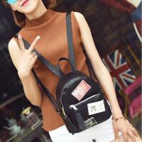 女包背包双肩包手提包双肩包女包多功能韩版时尚手提双肩背包