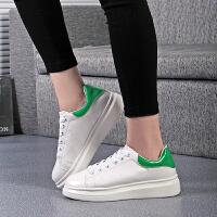春季百搭休闲鞋女式低帮小白鞋韩版运动鞋女鞋青春跑步鞋子女学生鞋
