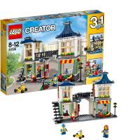 [当当自营]LEGO 乐高 CREATOR创意百变系列 玩具和百货商店 积木拼插儿童益智玩具 31036