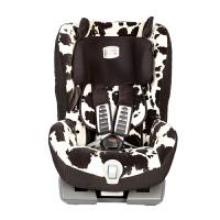 [当当自营]Britax宝得适汽车儿童安全座椅至尊者奶牛9个月―4岁