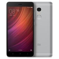 红米Note4 (4G+32G)移动/联通/电信/4G手机 十核4G智能手机
