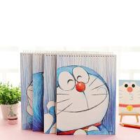 【用券价14.9】韩国文具批发 可爱卡通素描本 学生创意绘画本子 diy涂鸦本速写本