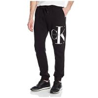 Calvin klein jeans ck男士休闲简约收脚卫裤男冬季厚款CK-41ZK257