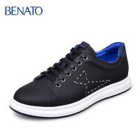 benato宾度男士鞋子休闲男板鞋tpu底减震新品潮鞋鞋子