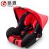 【支持礼品卡】感恩(Ganen)婴儿提篮式 儿童安全座椅 新生儿提篮 宝宝便携车载摇篮
