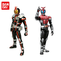 Figure-rise6 假面骑士 faiz 555 /甲斗KABUTO Kamen Rider