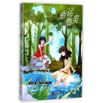 命运抽奖/谢智慧系列:红蜻蜓少年长篇小说书系 (马来西亚)谢智慧