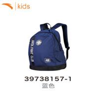 安踏儿童书包 中小学生双肩包开学书包男孩休闲双肩背包39738157