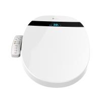 【当当自营】海尔/Haier 卫玺V3-300 智能洁身器 即热水源 恒温舒适 ABS材质 一键智能