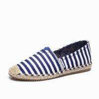 骆驼牌女鞋平底鞋2017春季新款帆布鞋女布鞋休闲懒人鞋