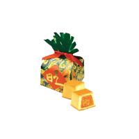 【年货】义美凤梨酥新年礼盒 台湾进口特产零食小吃传统美味糕点伴手礼