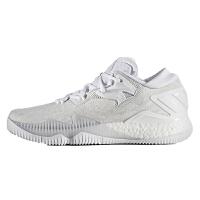 阿迪达斯 ADIDAS Crazylight Boost哈登新款男子篮球鞋B42425 银白 BB8384 全明星