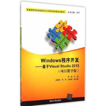 Windows程序开发